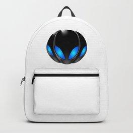 3 Alien Amigos Visit Backpack