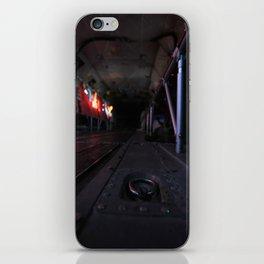 Chinook - Detailed Shot iPhone Skin