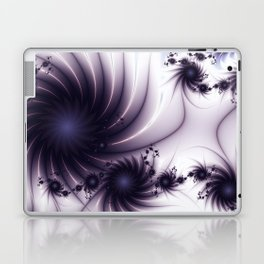 untitled fractals:33 Laptop & iPad Skin
