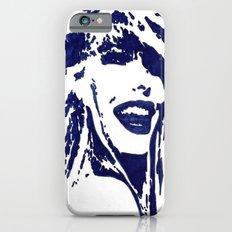 Blue II iPhone 6s Slim Case