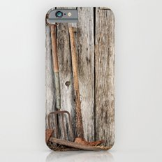 At Rest Slim Case iPhone 6s
