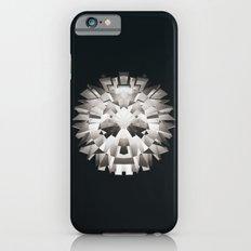 sad untitled iPhone 6s Slim Case
