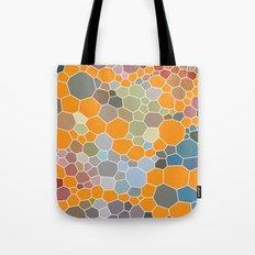 Exprimental Pattern XXIII Tote Bag