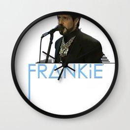 Frankie Ruiz : ''El Papá de la Salsa'' Wall Clock
