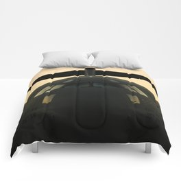 American Military Aircraft Comforters