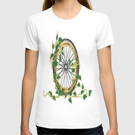Ride On Ivy T-shirt