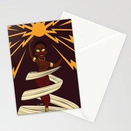Divine Dames: Oya Stationery Cards