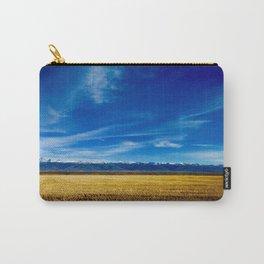 Teton Landscape Carry-All Pouch
