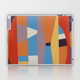 Abstract I Laptop & iPad Skin