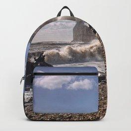 Storm Tide Cliffs End Backpack