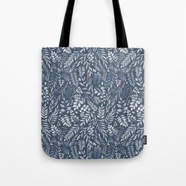 Peppermint (Essential Oil Collection) Tote Bag