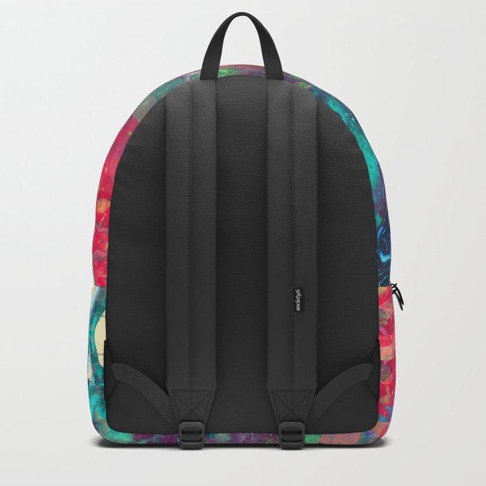 Eddacaro III Backpack