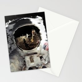Last Contact Stationery Cards
