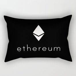 Ethereum Rectangular Pillow