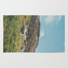 Iceland Rug