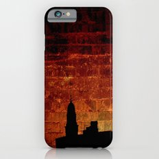 City Sunset iPhone 6s Slim Case