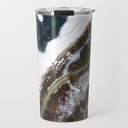 Cave Point Travel Mug
