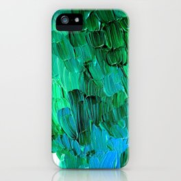 Forest Reverie iPhone Case