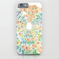 in the valley iPhone 6s Slim Case