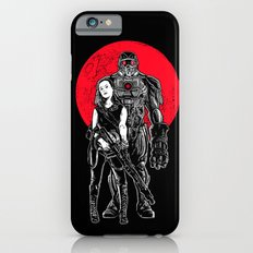 heavy weapon Slim Case iPhone 6s