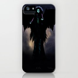 Ill Omens iPhone Case