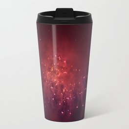 Shot in the Stars Travel Mug