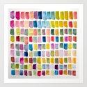#135 Color Garden by susan_schwake