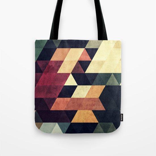 yncyrtyynty  Tote Bag