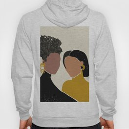 Black Love No. 1 Hoody