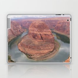 Horse Shoe Bend Laptop & iPad Skin