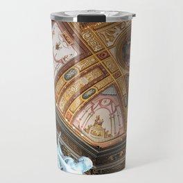 Il ratto di proserpina galleria borghese Travel Mug