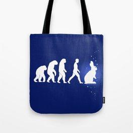 BunnElution Tote Bag
