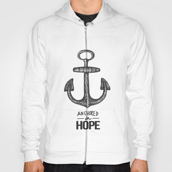 Anchored Hoody