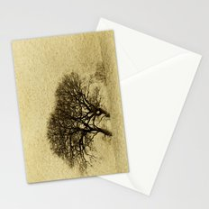 Just Trees Stationery Cards