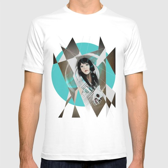 BAT FOR LASHES & The Mask T-shirt