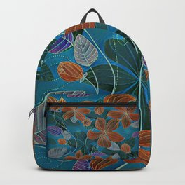 Gracious Gifts Backpack