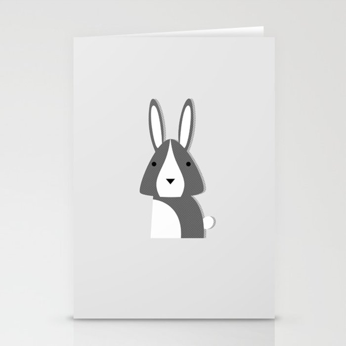 Forest Critter Stationery Cards
