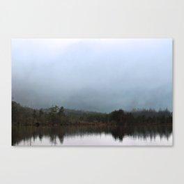 Blanket Canvas Print