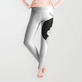 The Jackelope Leggings