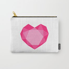 Love, Good Luck Carry-All Pouch