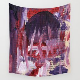 Dreamscape 35 Wall Tapestry
