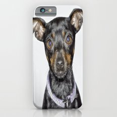 Funny Dog iPhone 6s Slim Case