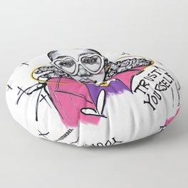 #STUKGRIL AERIN Floor Pillow
