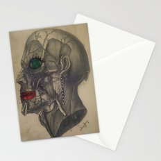 Beauty from the Inside Stationery Cards