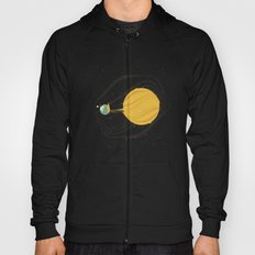 Death by Solar Flare Hoody