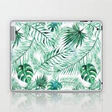 Green Tropical Mix Laptop & iPad Skin