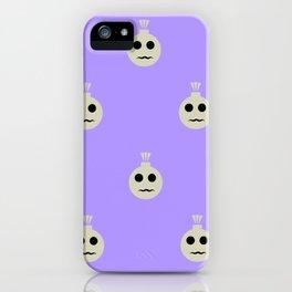 cartoonwar iPhone Case