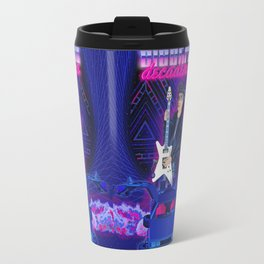 Electric Decadence Travel Mug
