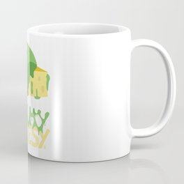 Slimy cheesy Coffee Mug