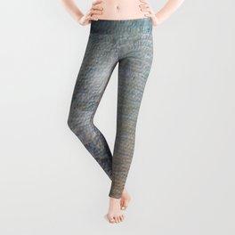 Faded Leggings